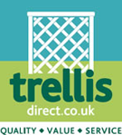 Trellis Direct - Quality Trellis | Garden Screening | Wooden Trellis | Painted Trellis