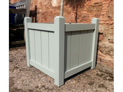 Planter - Painted Finish Photo