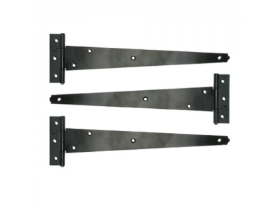 T-Hinges (Set of 3) - Black Photo