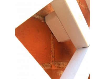 Wall Fixing Spacer Block Packs - Large Panels Photo