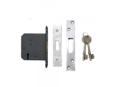 5 Lever Dead Lock Photo