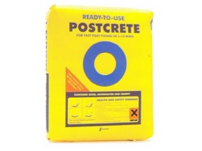 Postcrete Photo