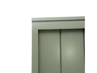 Painted Timber Sample - Various Options Photo