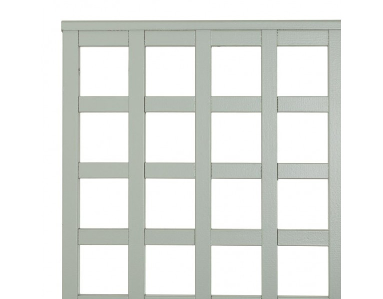 Square Trellis Panels - Painted Finish